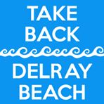 Delray Beach Protects Rights to Alley on Atlantic Crossing